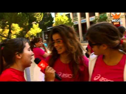 Mega Hits - Asics Femina Running Tour - Leiria