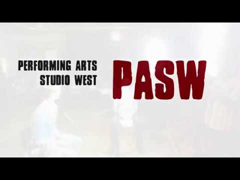 Performing Arts Studio West - About Us