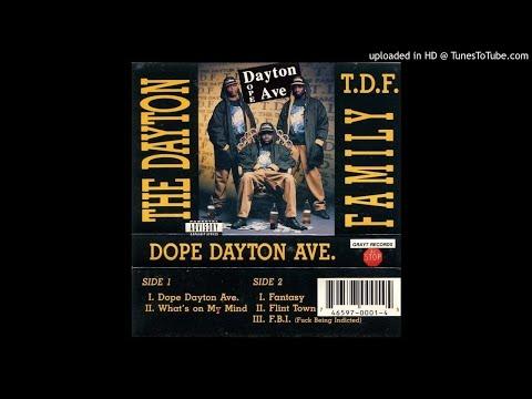 DOPE DAYTON AVE.