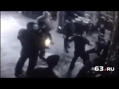 Армяне против татар