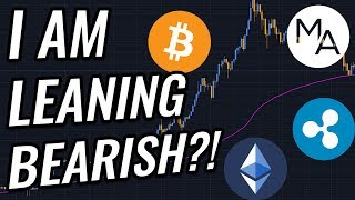 I Have To Be Honest... Our Next Move In Bitcoin & Crypto Markets?! BTC, ETH, XRP, BCH & Crypto News!