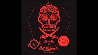DJ Darkshot - Not Human 3 + Download link