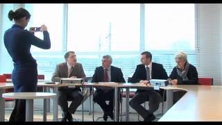 L'Actu – Un nouveau président pour l'Opievoy