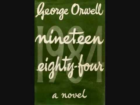 Psychotronic Sci-Fi 13: Nine-teen Eight-Four by George Orwel