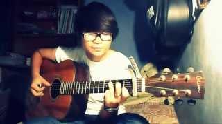 Sẽ có người cần anh (Cao Thái Sơn-Hương Tràm)- guitar cover