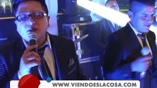 VIDEO: TIENE ESPINAS EL ROSAL - ANÓNIMO (Alex Rivas) EN VIVO
