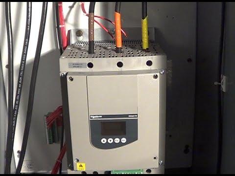 Electric Motor Soft Start Part 2