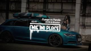 Baixar ALOK & Bhaskar - Fuego vs Panda [Remix]