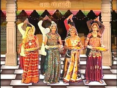 Jay Aadhya Shakti- Arti [Full Song] Aarti Sangrah