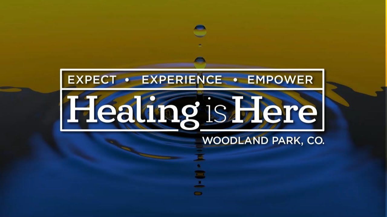 Healing Center - Andrew Wommack Ministries
