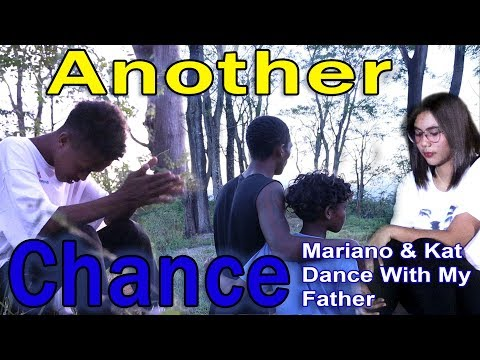 Mariano & Kat Cover Dance With My Father  / real native filipino can sing | SY Talent Entertainment