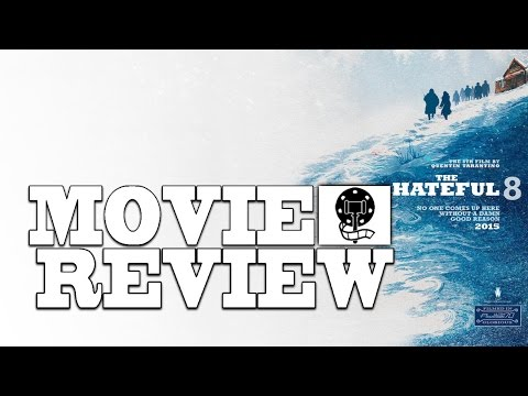 The Hateful Eight - Final Verdict Film Review