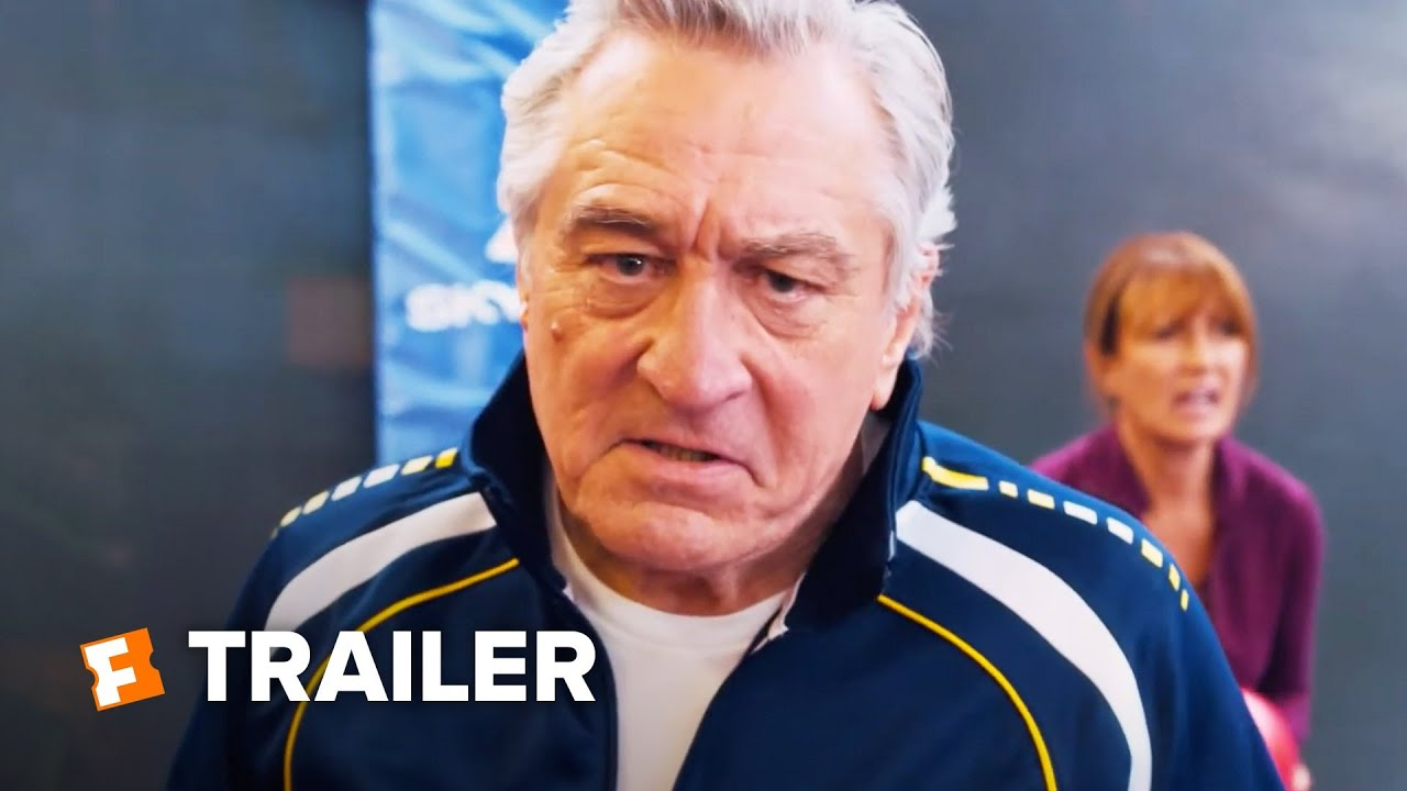 The War With Grandpa Trailer #1 (2020)   Movieclips Trailers