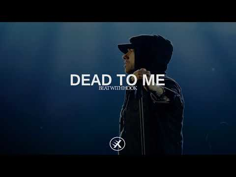 [FREE] *BEAT WITH HOOK* Eminem Type Beat - Dead To Me