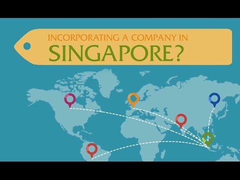 How to Start a Business in Singapore - Simple Steps to Regis