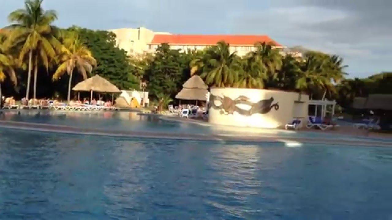 отель tuxpan куба варадеро
