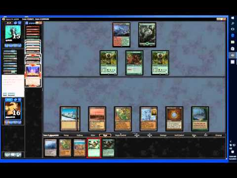 Building a Fortress #67:  Legacy Lands Vs. Infect