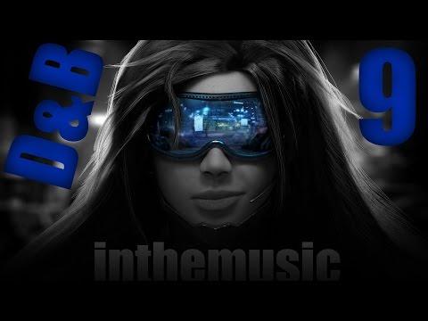 Liquid Drum and Bass Mix 9 (Jakwob, Chase & Status, Keeno, ...)