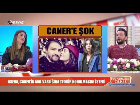 Asena Atalay'dan Caner Erkin'e bir büyük darbe daha!