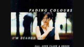 fading colours feat. Anne Clark - eveline