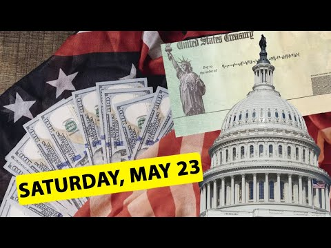 FINALLY! Second Stimulus Package Update, EXTRA $1000, And Official Timeline Saturday May 23rd