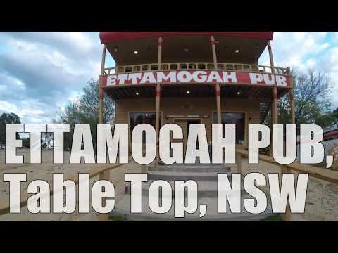 Ettamogah Pub, Table Top, NSW