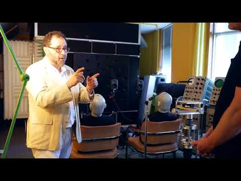 Professor Edgar Choueiri on 3D Audio (Part 3 of 3) | AudioStream