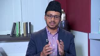 Islam Verstehen - Scharia - Der Weg zur Tränke