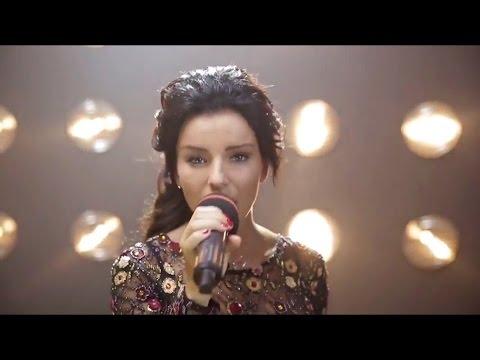 Julia Volkova - Спасите Люди Мир / Spasite Lyudi Mir (Shoshev Show Live 2016)