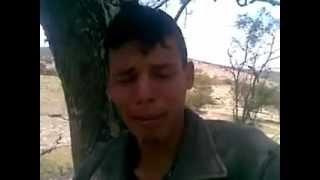 ADELMO JAGUARARI - 3 Dias antes de ser assassinado.