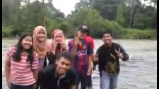 Wisata Baturaja Pinggiran Sungai Ogan Desa Tubohan, Seimidang Aji