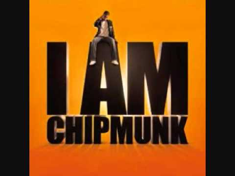 Chipmunk chip diddy chip
