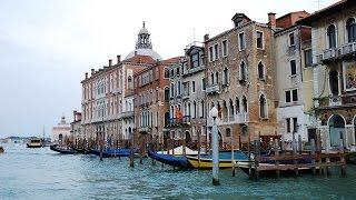 Венеция традиционные достопримечательности(, 2014-09-12T16:34:41.000Z)