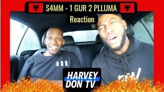 s4mm - 1 gur 2 plluma Reaction @harveydontv @raymanbeats