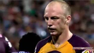 The Greatness of Darren Lockyer | Career Highlights