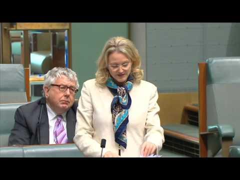 Fremantle MP Melissa Parke's Valedictory Speech to the Australian Parliament