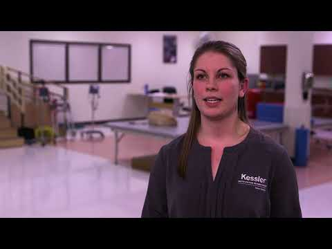 Kessler Institute For Rehabilitation: Overview Tour