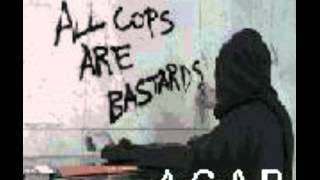 A.C.A.B. - Oi! from the East - We are the Skins