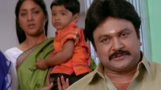 Prabhu and Nadhiya part ways- Thaamirabharani