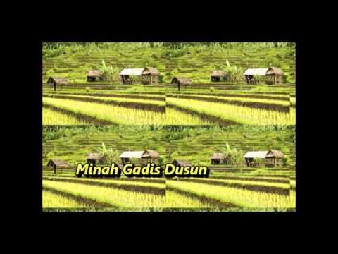 Minah Gadis Dusun - Safia Putri Melati. Lagu asal: Titiek Puspa