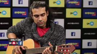 Jubin Nautiyal Singing back to back two superhit songs of Kaabil