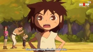 VietsubAnime Young Animator Training Project   Kizuna Ichigeki HD{Anime Team}{360kpop}