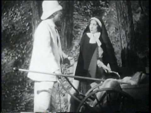Burns and Allen in Walking the Baby (1933)