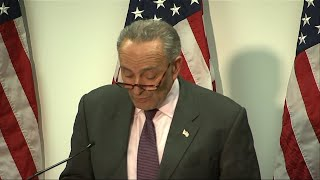 Dem. Leaders: Tax Plan Will Hurt Country & GOP thumbnail