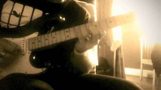 smooth groove backing track in E minor improvisation From The man Quist..