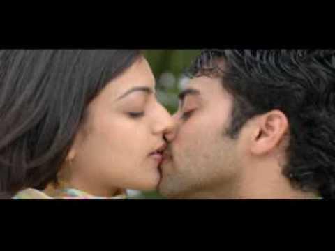 Tamil kisses