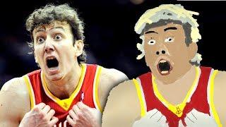 DRAWING NBA PLAYERS!