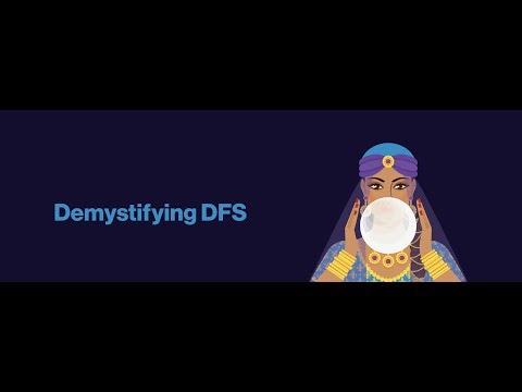 PDQ Live! : Demystifying DFS