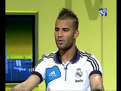 Interview with Jese Rodriguez RMTV 11/10/12