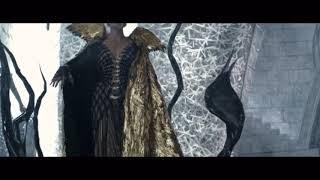 Смерть Фреи ( Белоснежка и охотник 2)
